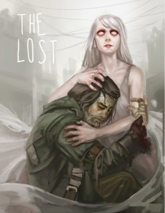 TheLostCover