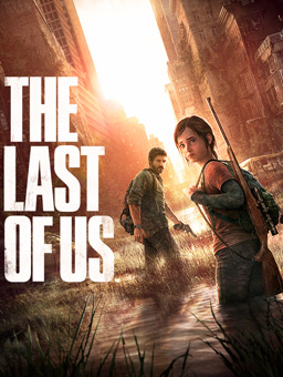 TheLastOfUs. By comparison, The Last of Us placed lead character Ellie  front and center in the advertisements for the game despite pressure not to  do so.