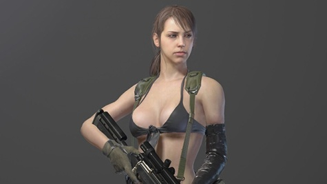quiet-rendered-mgs5
