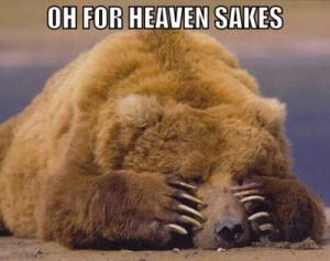 beardor