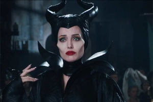 A softer, cuddlier Maleficent.