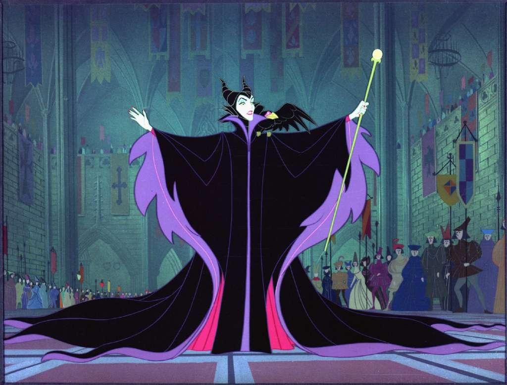 The New Maleficent, or How I Want My Dragon Back – Shoshana
