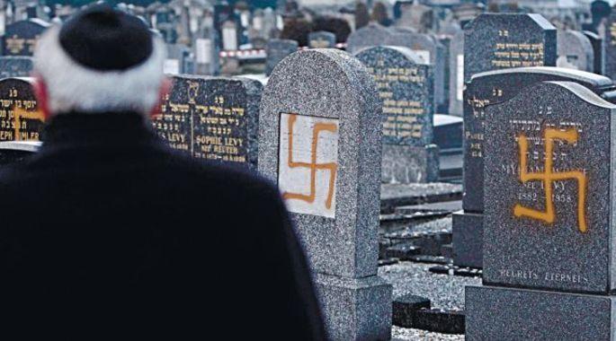 antisemitismfrance