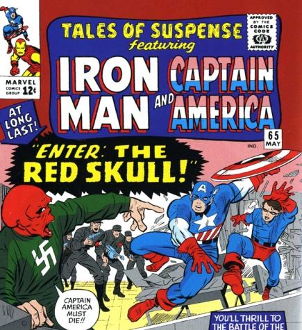 red-skull-returns