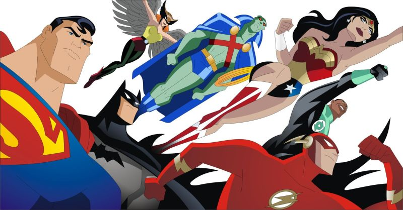 Justice-League-Animated-Series-Cartoon-Network-2016